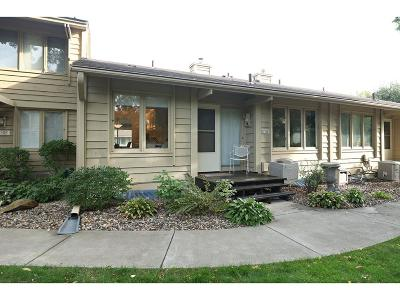 Bloomington MN Condo/Townhouse For Sale: $234,900