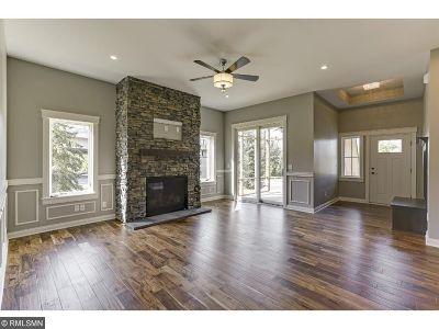 Delano Single Family Home For Sale: 398 River Street S