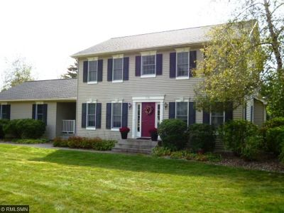 New Richmond Single Family Home For Sale: 532 Woodland Lane