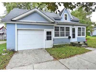 Faribault Single Family Home For Sale: 915 3rd Avenue NW