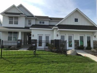 Lakeville Single Family Home For Sale: 18079 Gleaming Path