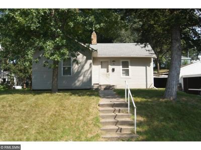 Sauk Rapids Single Family Home For Sale: 24 3rd Avenue S