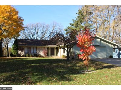Sauk Rapids Single Family Home For Sale: 919 Water Avenue S