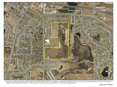 Watertown Residential Lots & Land For Sale: Xxxx Highway 10