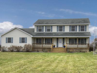 New Richmond Single Family Home For Sale: 1098 145th Avenue