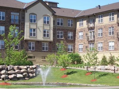 Eden Prairie Condo/Townhouse For Sale: 13580 Technology Drive #3122
