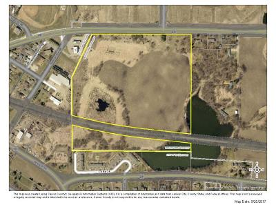 Carver County Residential Lots & Land For Sale: 12225 County Road 20