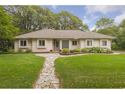 Blaine Single Family Home For Sale: 11817 Davenport Street NE