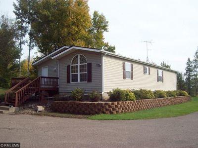 Foley Single Family Home For Sale: 16721 185th Avenue NE