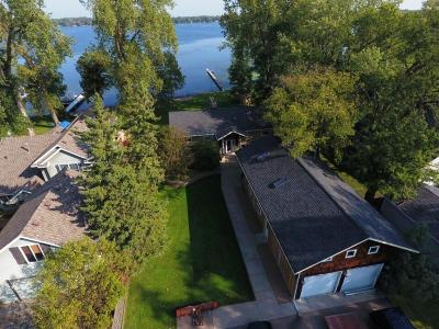 Forest Lake Single Family Home Contingent: 7860 Scandia Trail N