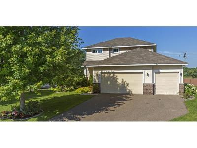 Blaine Single Family Home For Sale: 12216 3rd Street NE