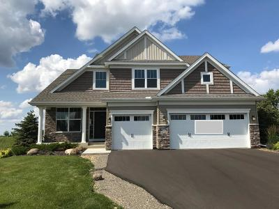 Lakeville Single Family Home For Sale: 18136 Goldfinch Way Path