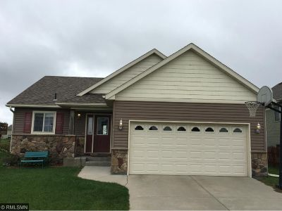 Sartell Single Family Home For Sale: 645 16th Street S