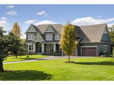 Orono MN Single Family Home For Sale: $1,468,000