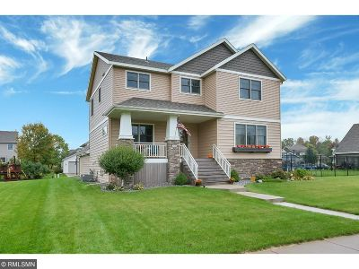 Single Family Home For Sale: 706 21st Avenue N