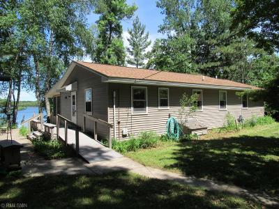 Merrifield Single Family Home For Sale: 13048 Silver Lake Road