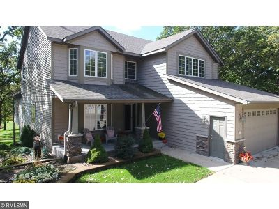 Saint Cloud Single Family Home For Sale: 7042 72nd Street SE
