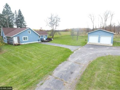 Aitkin MN Single Family Home For Sale: $299,900