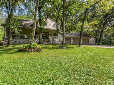 Elk River Single Family Home For Sale: 19761 Ironton Street NW