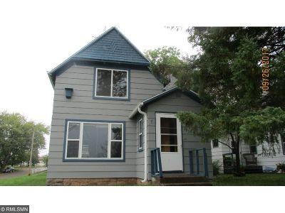 Sandstone Multi Family Home For Sale: 401 Park Avenue