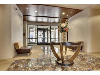 Saint Louis Park Condo/Townhouse For Sale: 4730 Park Commons Drive #225