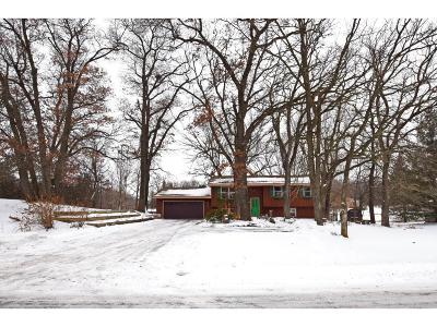 Ramsey Single Family Home For Sale: 4844 178th Lane NW