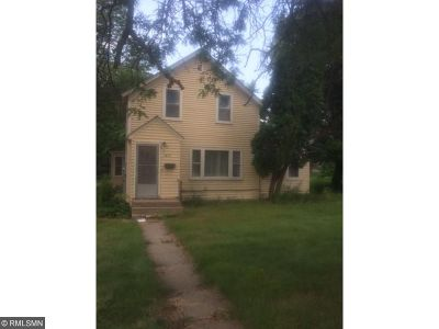 Elk River Single Family Home For Sale: 1414 Main Street NW