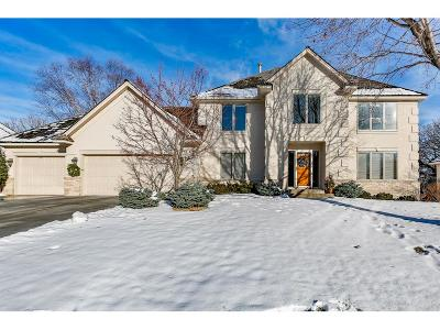 Single Family Home For Sale: 1385 Meadow Avenue