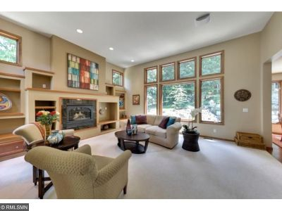 Shakopee Single Family Home For Sale: 3074 Marcia Lane