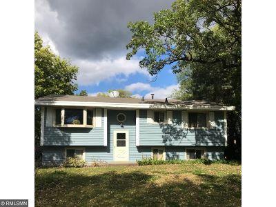 Anoka Single Family Home For Sale: 1037 38th Avenue