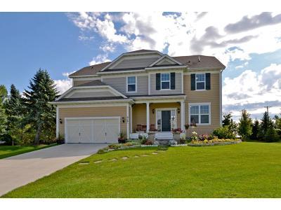Eden Prairie Single Family Home For Sale: 9181 Harrow Way