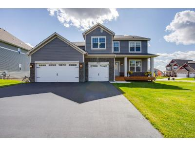 Lakeville Single Family Home For Sale: 18765 Javelin Avenue