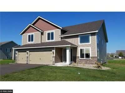 Farmington Single Family Home For Sale: 50 193rd Street W