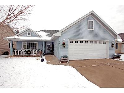 Sartell Single Family Home For Sale: 143 Bantam Road