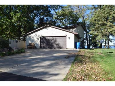 Single Family Home For Sale: 33006 Xenon Drive NW
