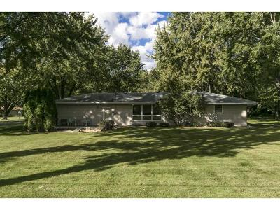 Eden Prairie Single Family Home For Sale: 7491 Westgate Lane