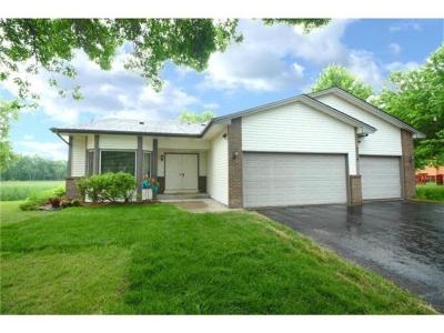 Single Family Home For Sale: 5776 Ridge Creek Road Court