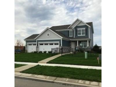 Lakeville Single Family Home For Sale: 18124 Goldfinch Way