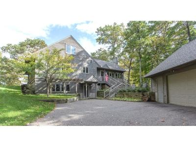 Single Family Home Sold: 36120 Tamarack Road