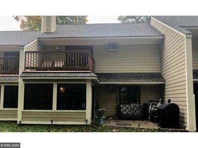 Deerwood Condo/Townhouse For Sale: 26537 Kukowski Lane #348