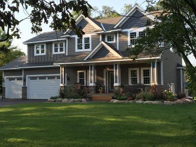 Minnetonka Single Family Home For Sale: 16301 Minnetonka Boulevard