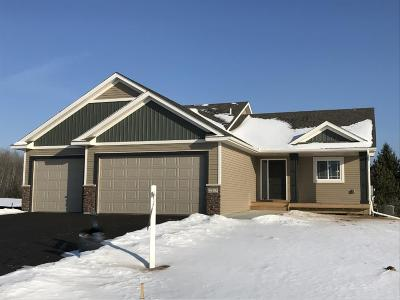 Isanti Single Family Home For Sale: 202 SE 9th Avenue