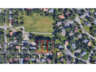 Anoka Residential Lots & Land For Sale: 1049 Washington Street