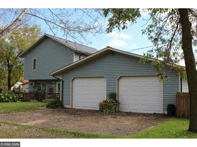 Little Falls MN Single Family Home For Sale: $144,900