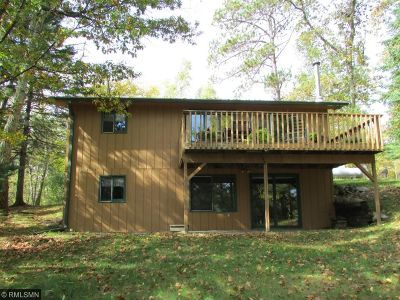Outing Single Family Home For Sale: 1136 Mule Lake Drive NE