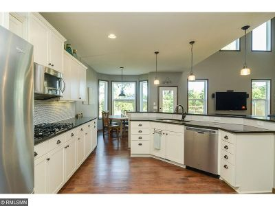 Bloomington Single Family Home For Sale: 11317 Jersey Road