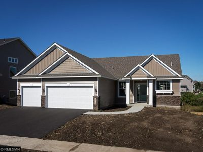 Lakeville Single Family Home For Sale: 18199 Icon Court