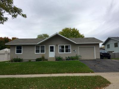 Single Family Home For Sale: 1406 24th Avenue N