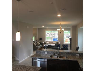 Eagan Condo/Townhouse For Sale: 4011 River Valley Way