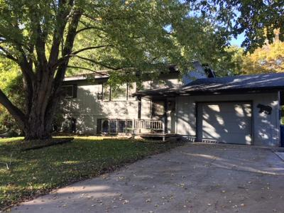 Sauk Rapids Single Family Home For Sale: 727 12th Street N